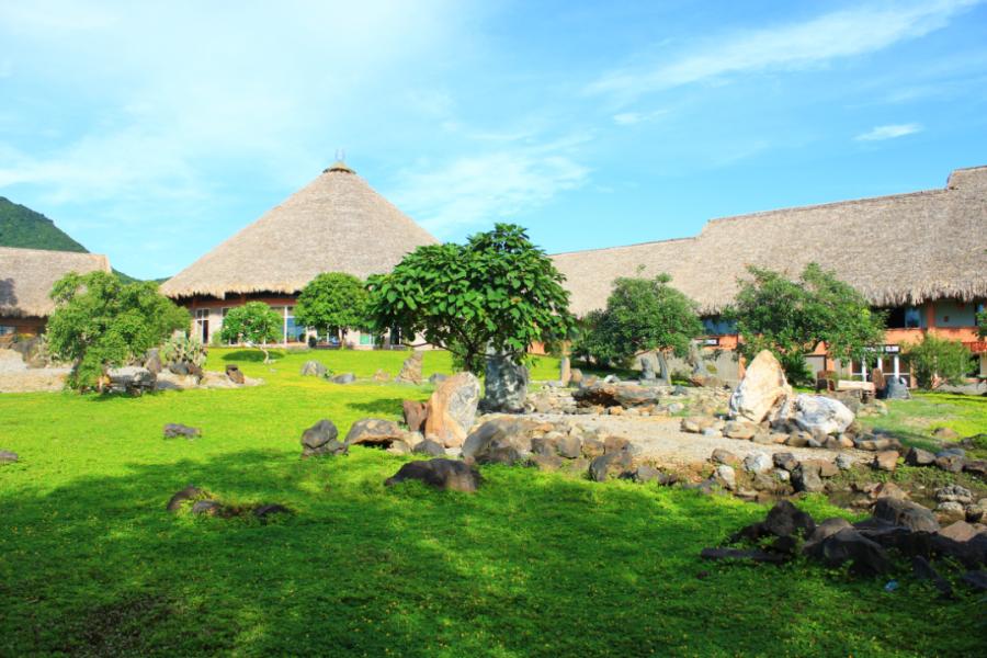 Tour Team building Hà Nội - Cúc Phương Resort 01 Ngày
