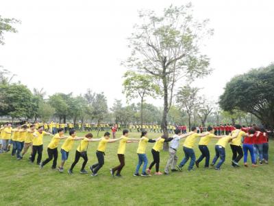 Tour Team building Hà Nội - FLC Vĩnh Thịnh Resort 01 Ngày