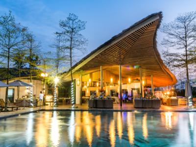 Tour Team building Hà Nội - Flamingo Resort 01 Ngày