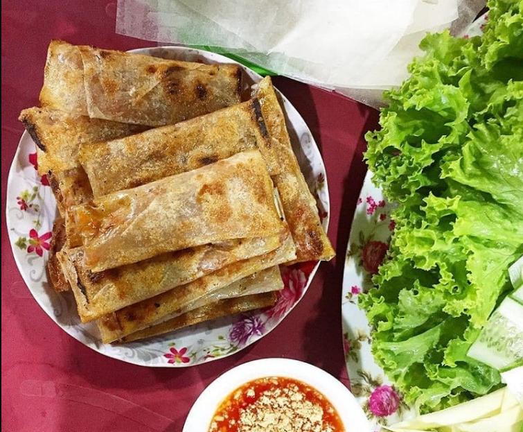 Ẩm thực du lịch Bình Thuận 12