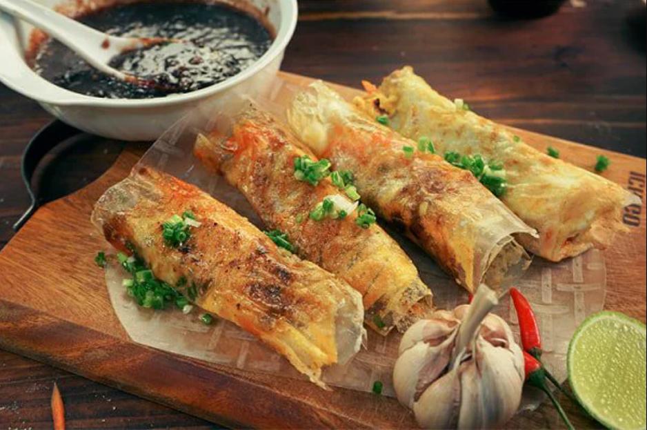 Ẩm thực du lịch Bình Thuận 6
