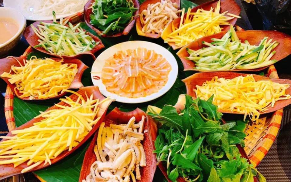 Ẩm thực du lịch Bình Thuận 9