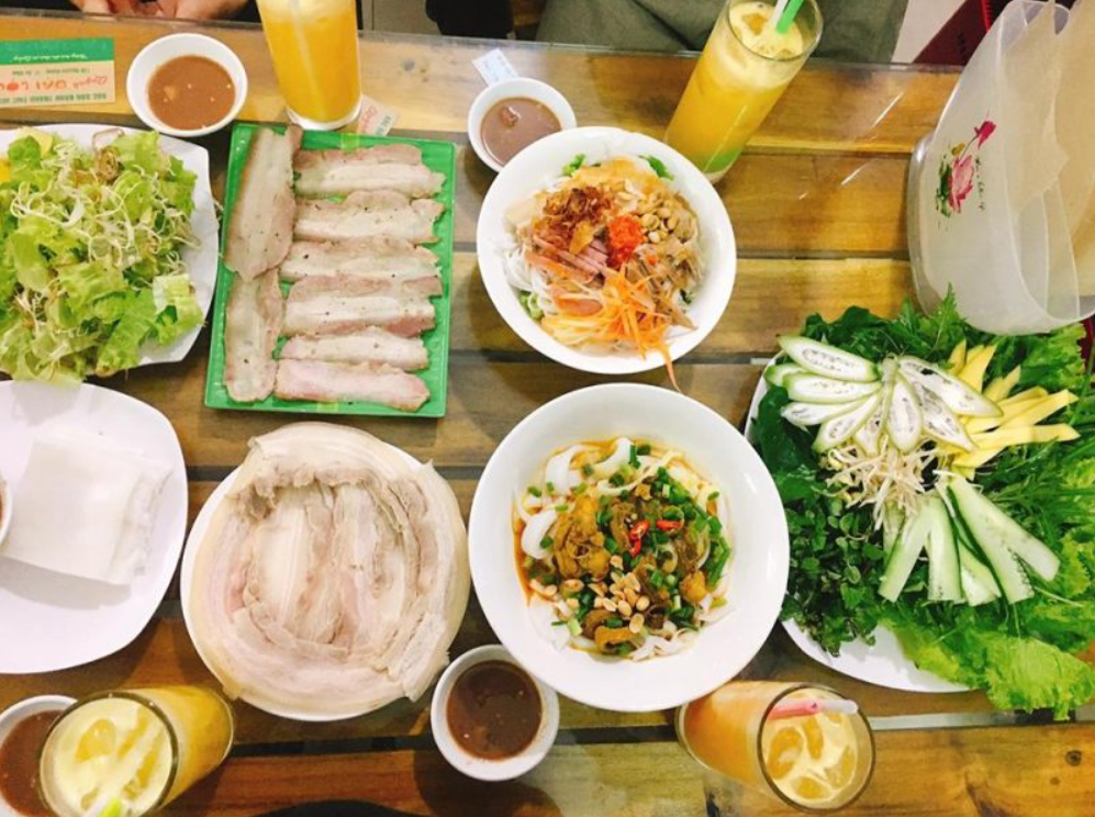 Ẩm thưc du lịch Đà Nẵng 4