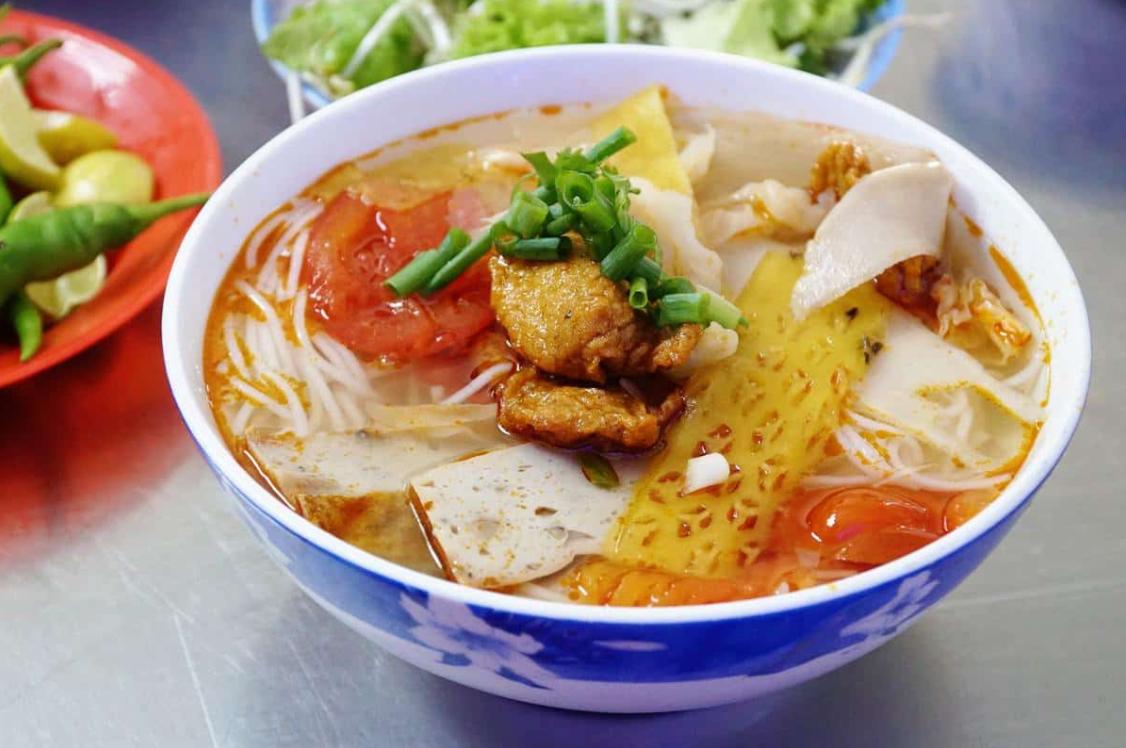 Ẩm thưc du lịch Đà Nẵng 7