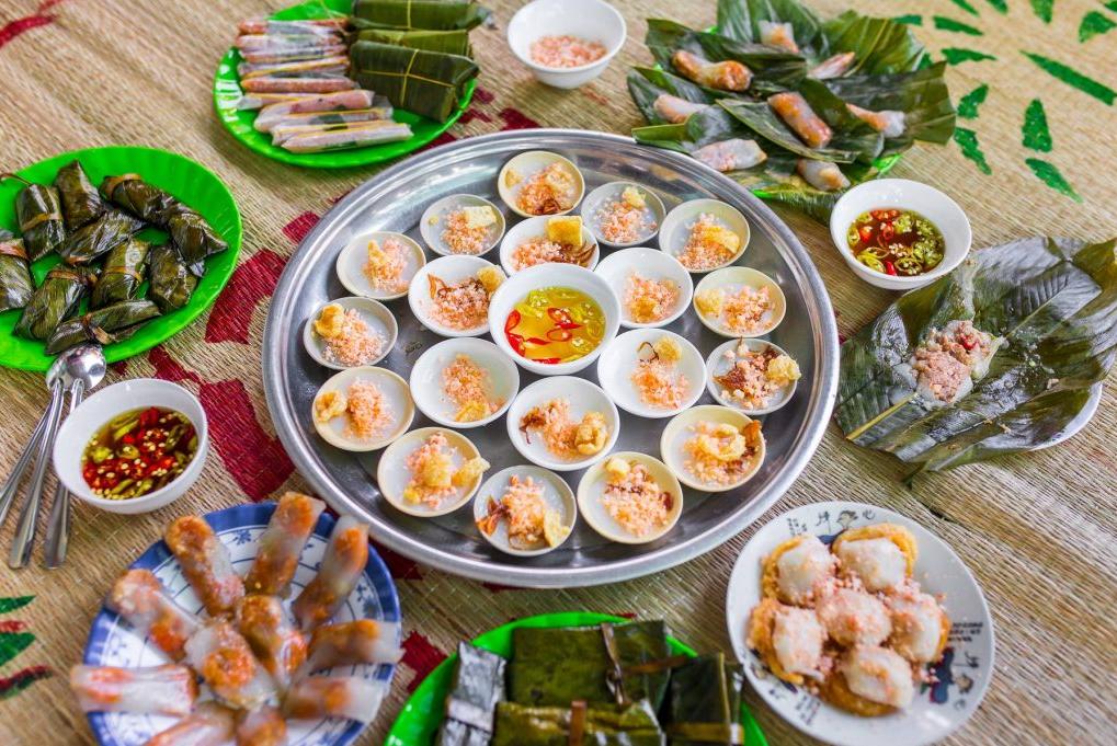 Ẩm thưc du lịch Đà Nẵng 8