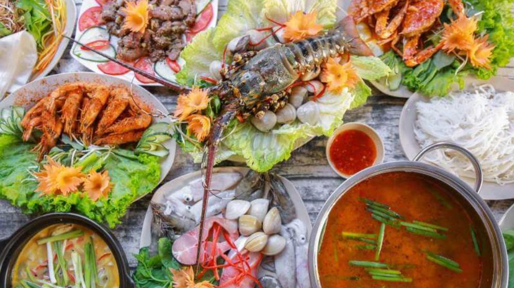 Ẩm thưc du lịch Đà Nẵng 9