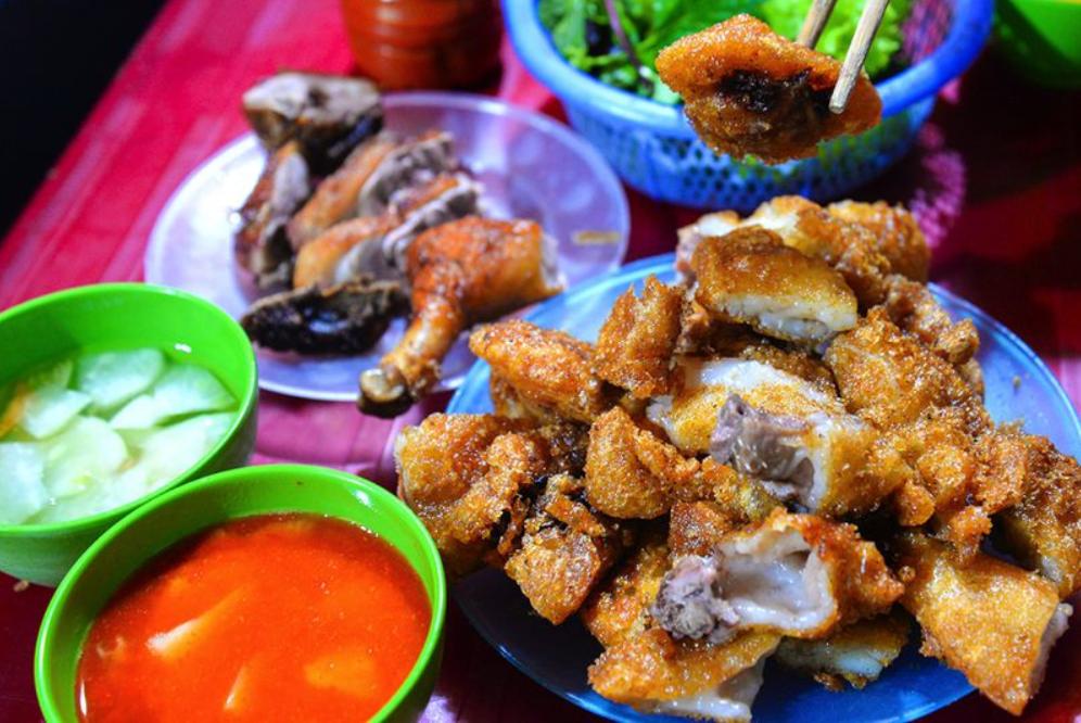 Ẩm thực du lịch Lạng Sơn 2