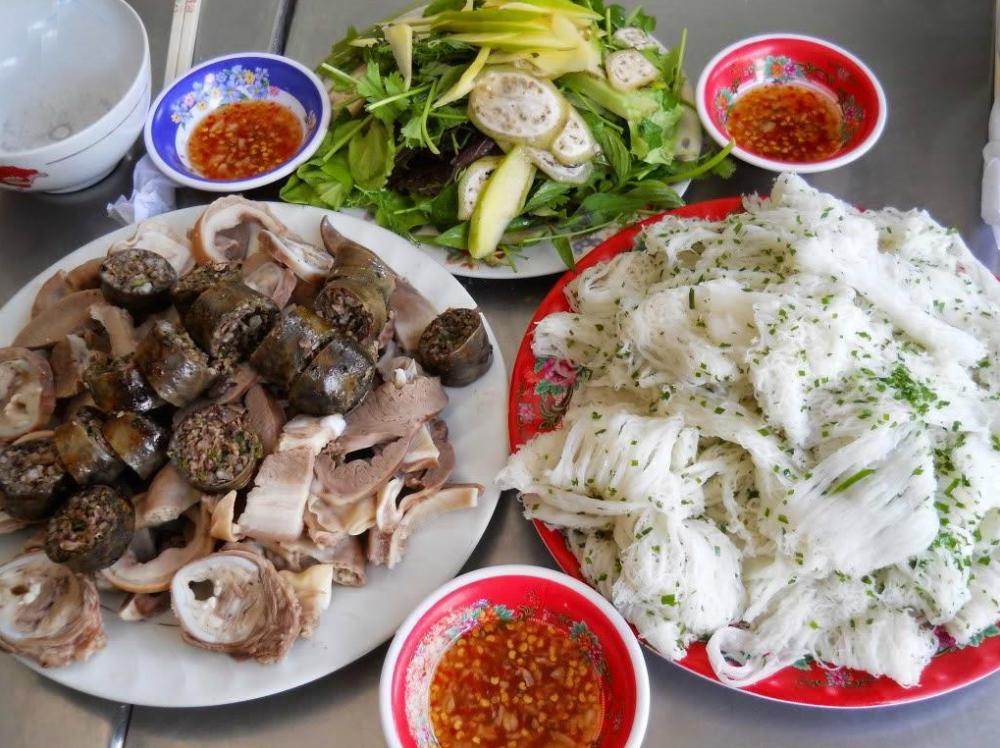 Ẩm thực du lịch Phú Yên 2