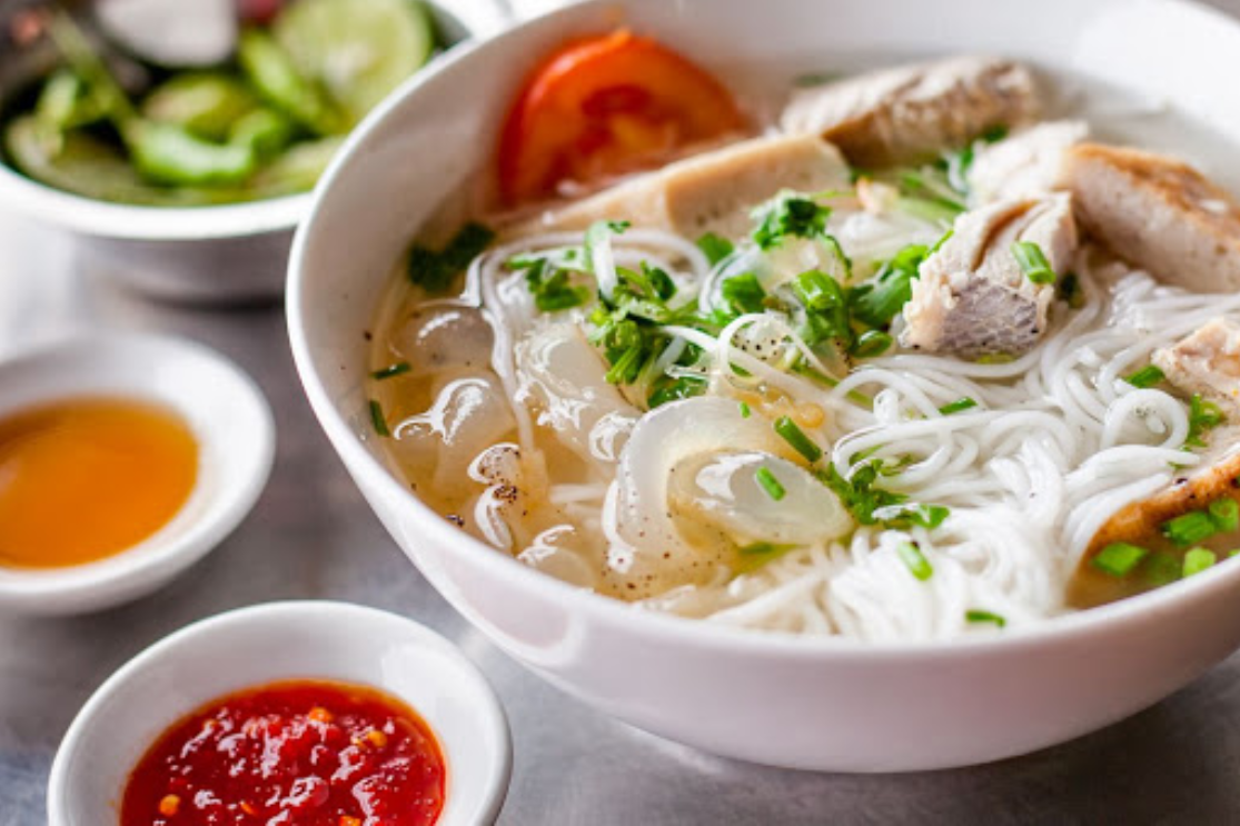 Ẩm thực du lịch Phú Yên 4
