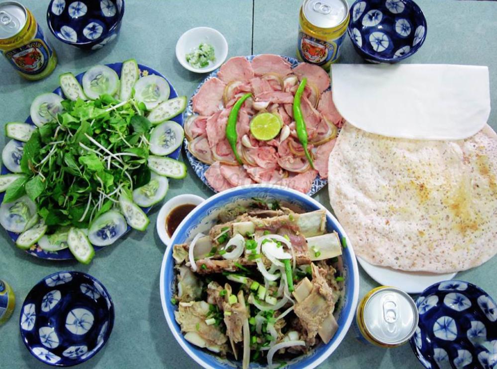 Ẩm thực du lịch Quảng Nam 4
