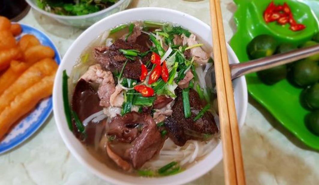 Ăn gì ở Bắc Ninh 5