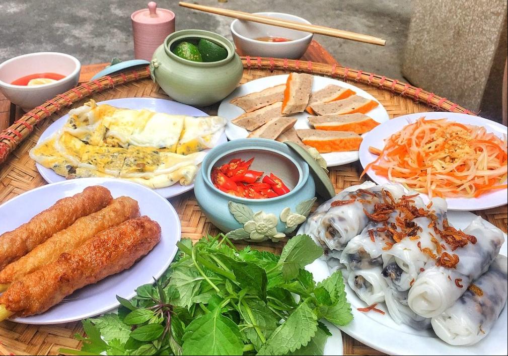 Ăn gì ở Hà Nội 11