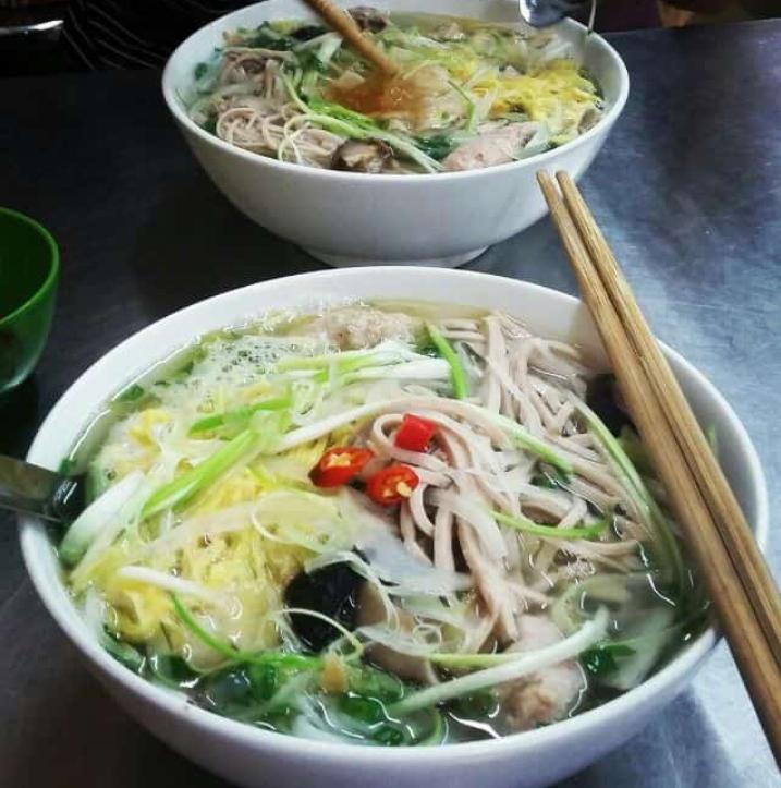 Ăn gì ở Hà Nội 4