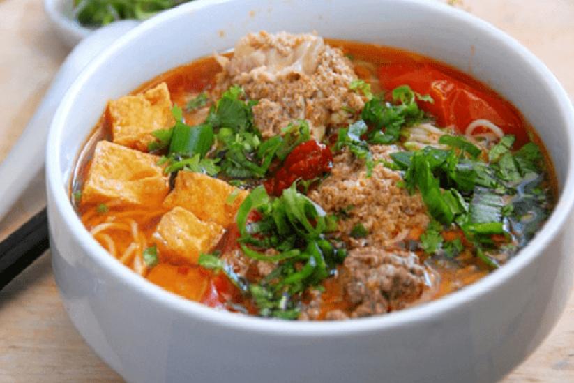 Ăn gì ở Hà Nội 5