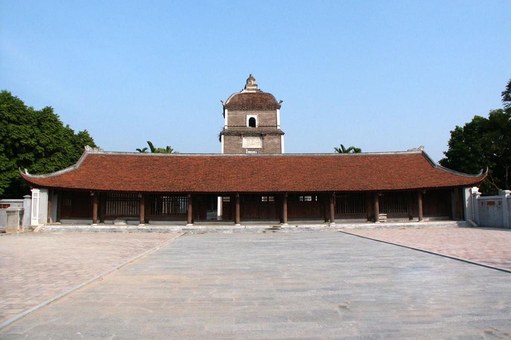 Địa điểm du lịch Bắc Ninh 1