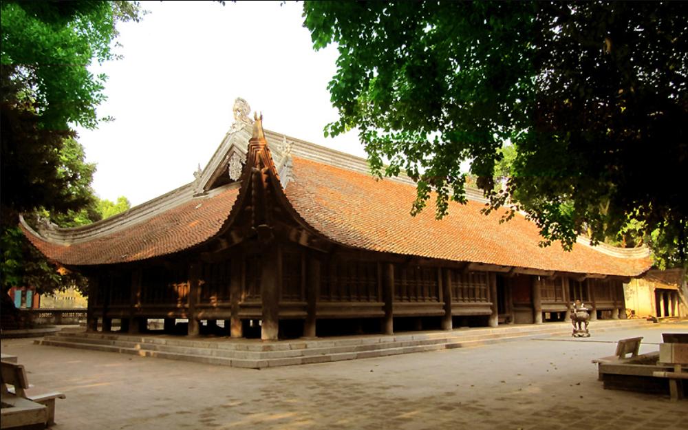 Địa điểm du lịch Bắc Ninh 4