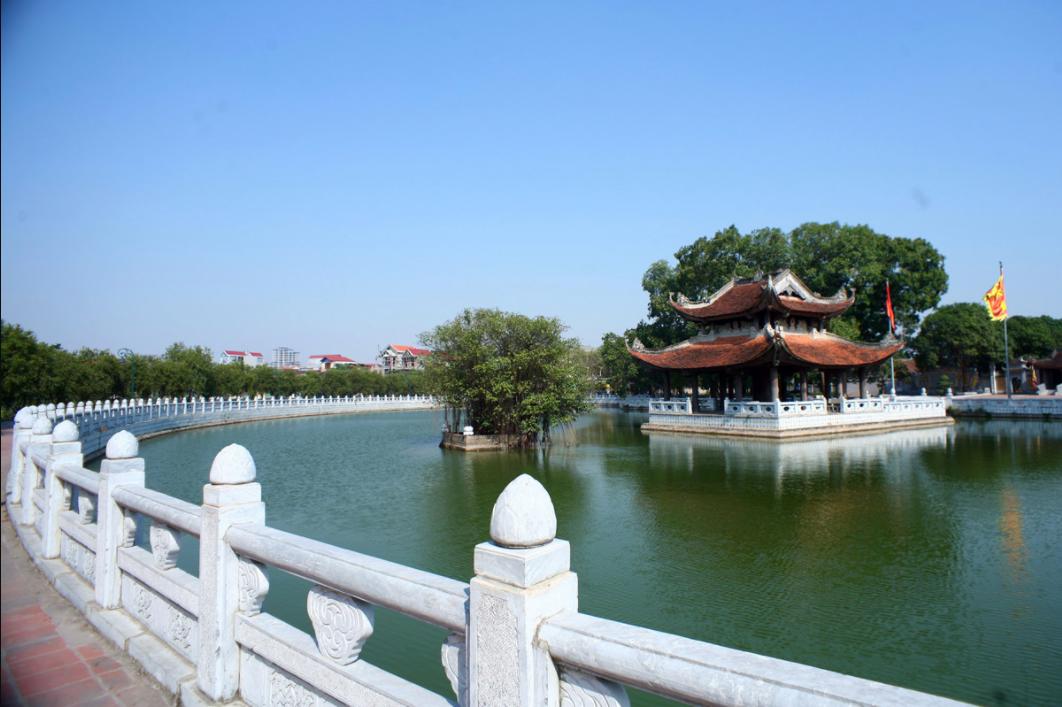 Địa điểm du lịch Bắc Ninh 5