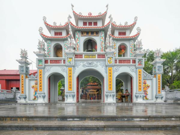 Địa điểm du lịch Bắc Ninh 6