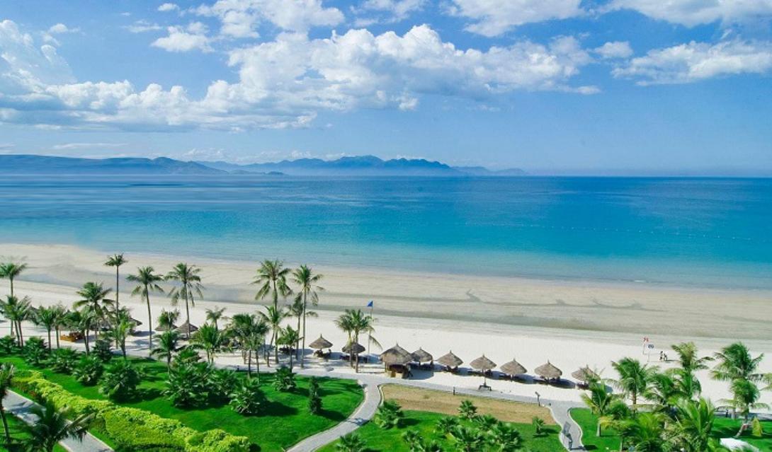 Địa điểm du lịch Bình Thuận 1