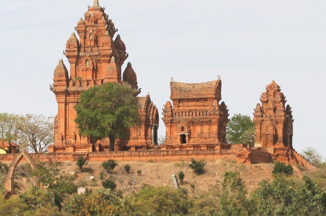Địa điểm du lịch Bình Thuận 2
