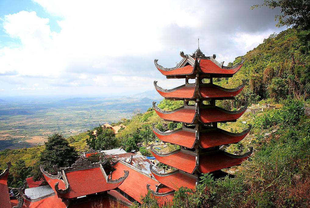 Địa điểm du lịch Bình Thuận 5