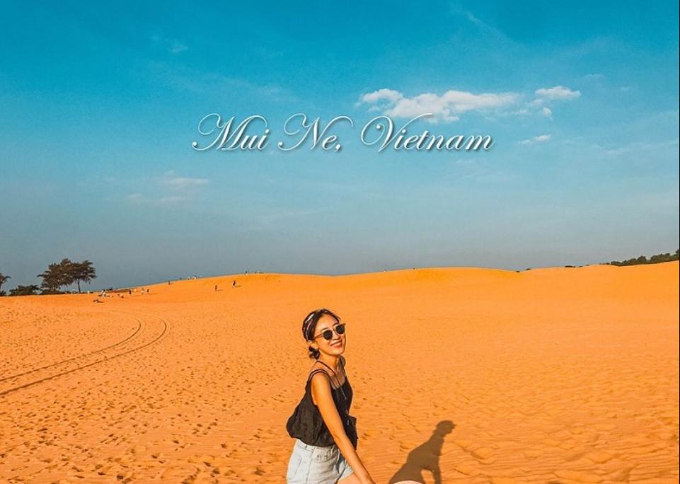 Địa điểm du lịch Bình Thuận 7
