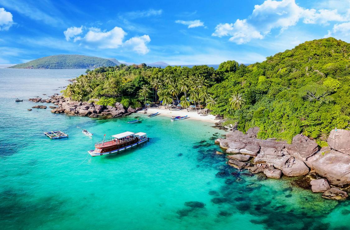 Địa điểm du lịch Côn Đảo 1