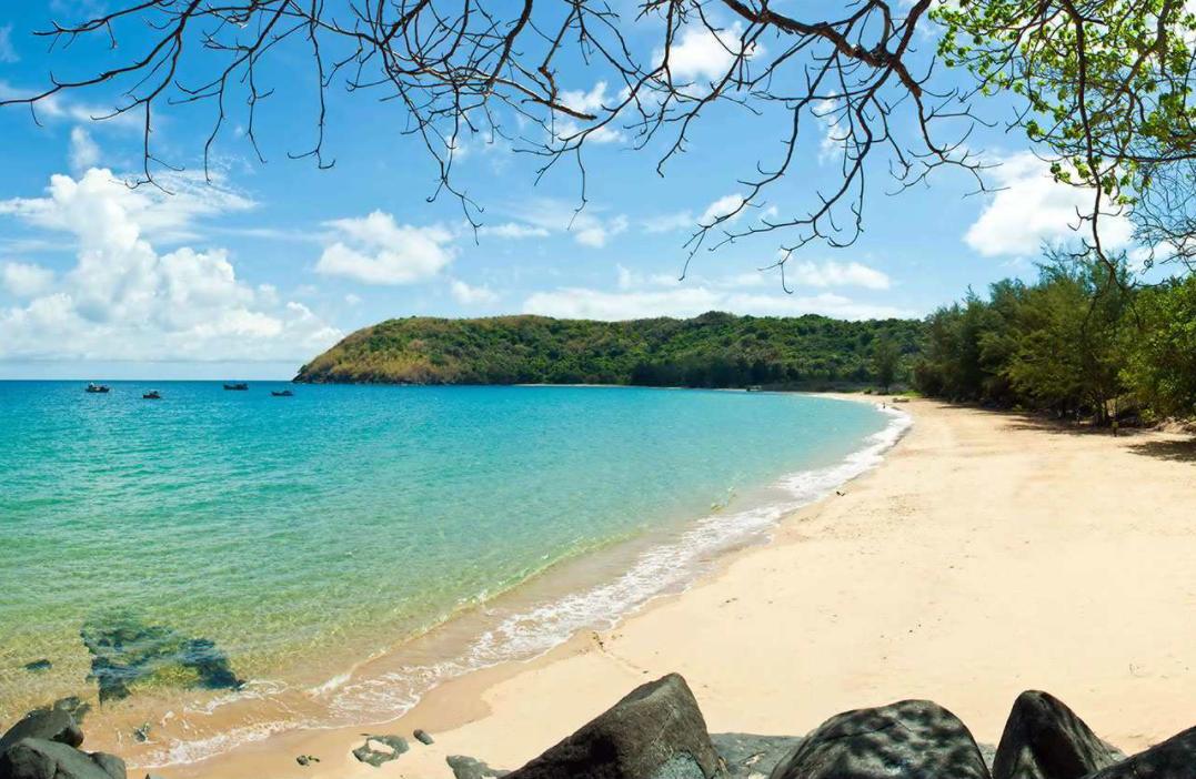 Địa điểm du lịch Côn Đảo 2