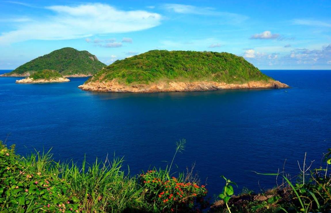 Địa điểm du lịch Côn Đảo 5