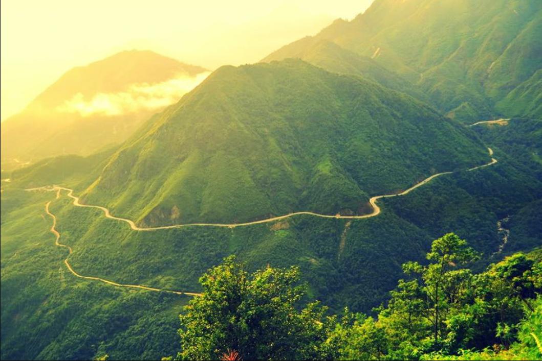 Địa điểm du lịch Điện Biên 3