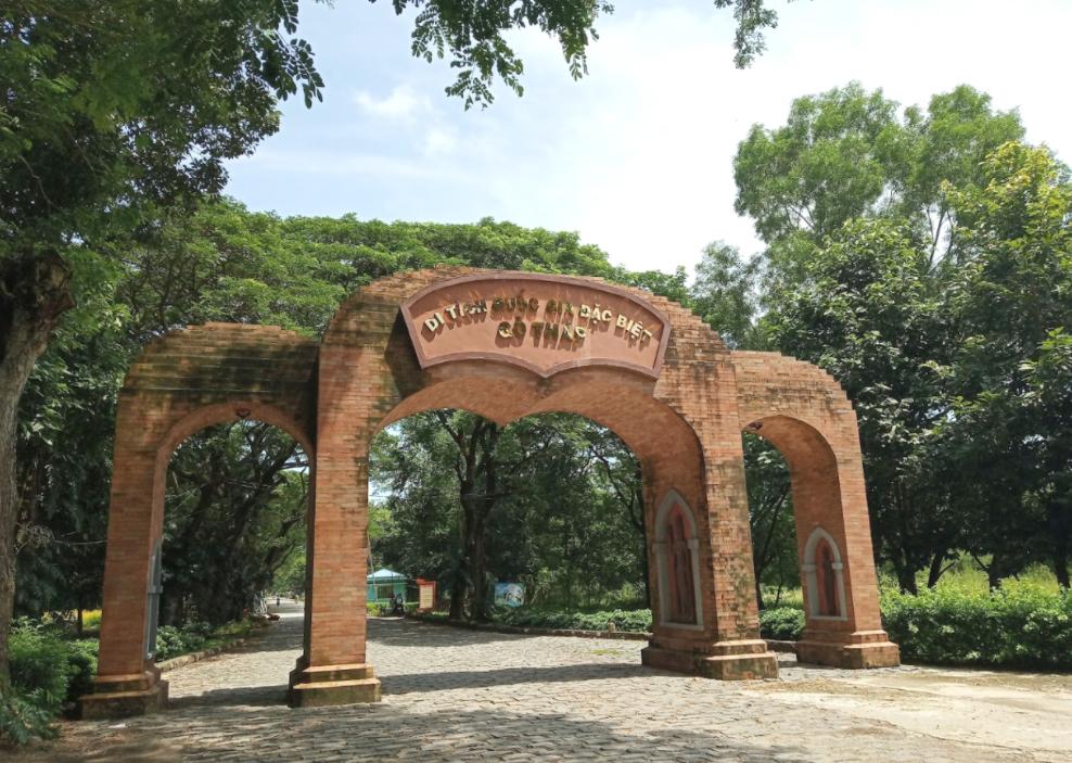 Địa điểm du lịch Đồng Tháp 10