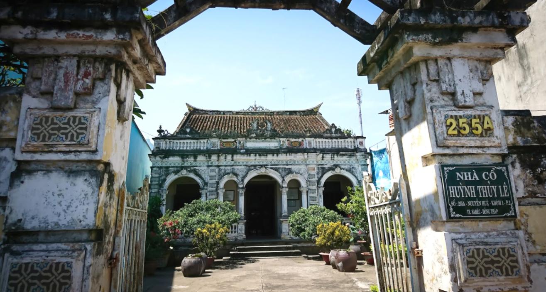 Địa điểm du lịch Đồng Tháp 7