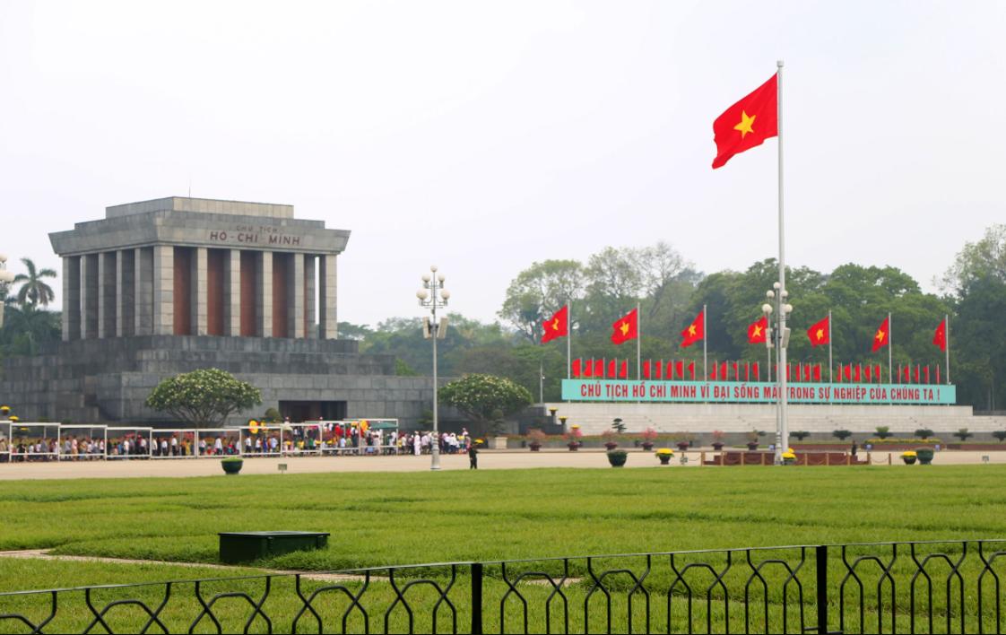 Địa điểm du lịch Hà Nội 1