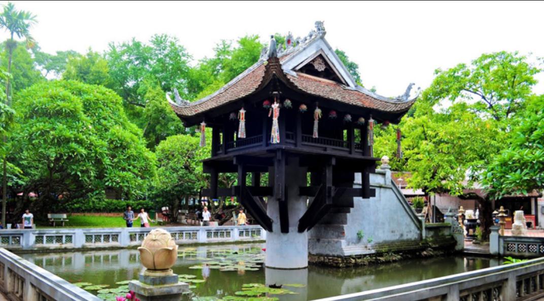 Địa điểm du lịch Hà Nội 10