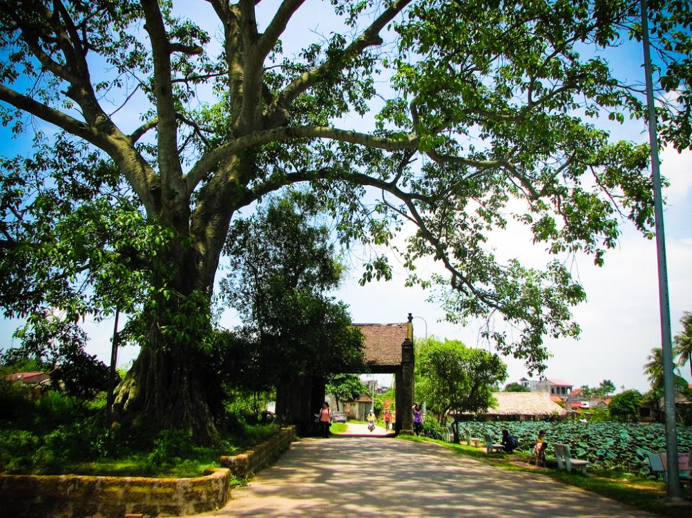 Địa điểm du lịch Hà Nội 12