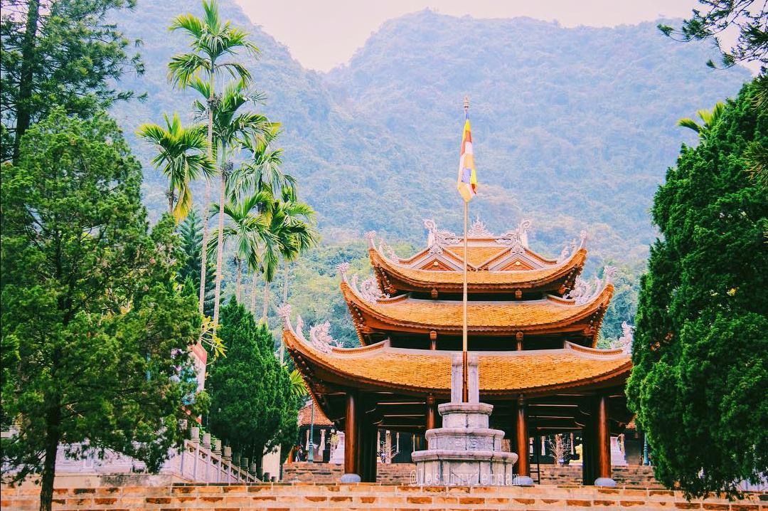 Địa điểm du lịch Hà Nội 14