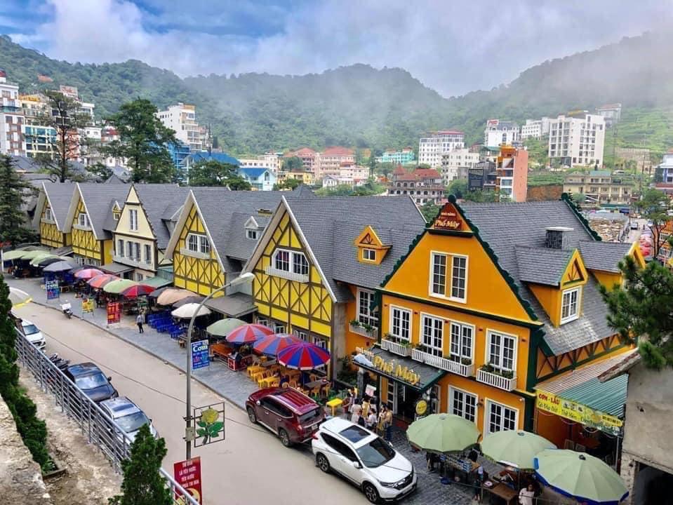 Địa điểm du lịch Hà Nội 15