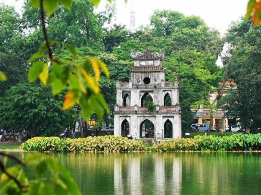 Địa điểm du lịch Hà Nội 2