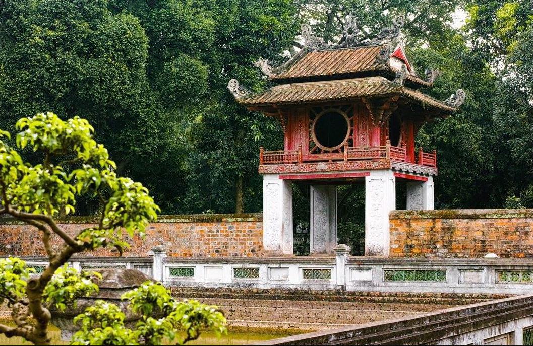 Địa điểm du lịch Hà Nội 4