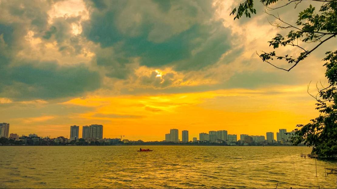 Địa điểm du lịch Hà Nội 5