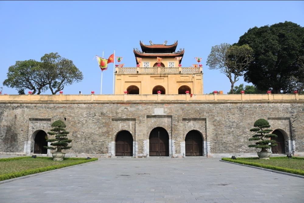 Địa điểm du lịch Hà Nội 6