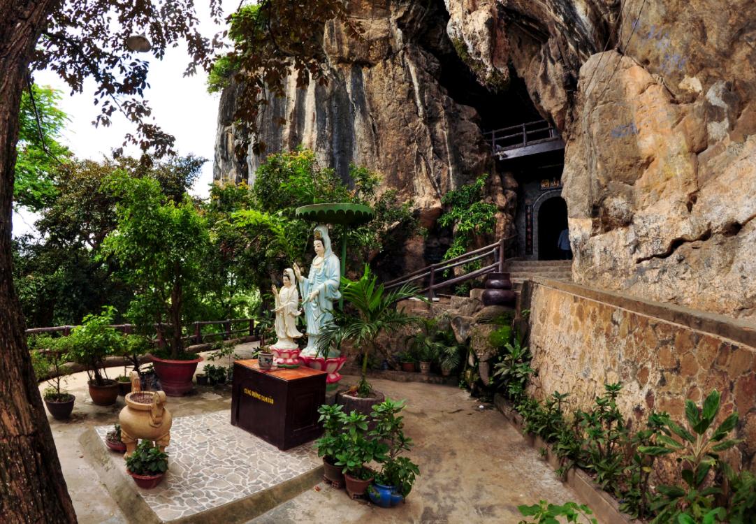Địa điểm du lịch Hà Tiên 1