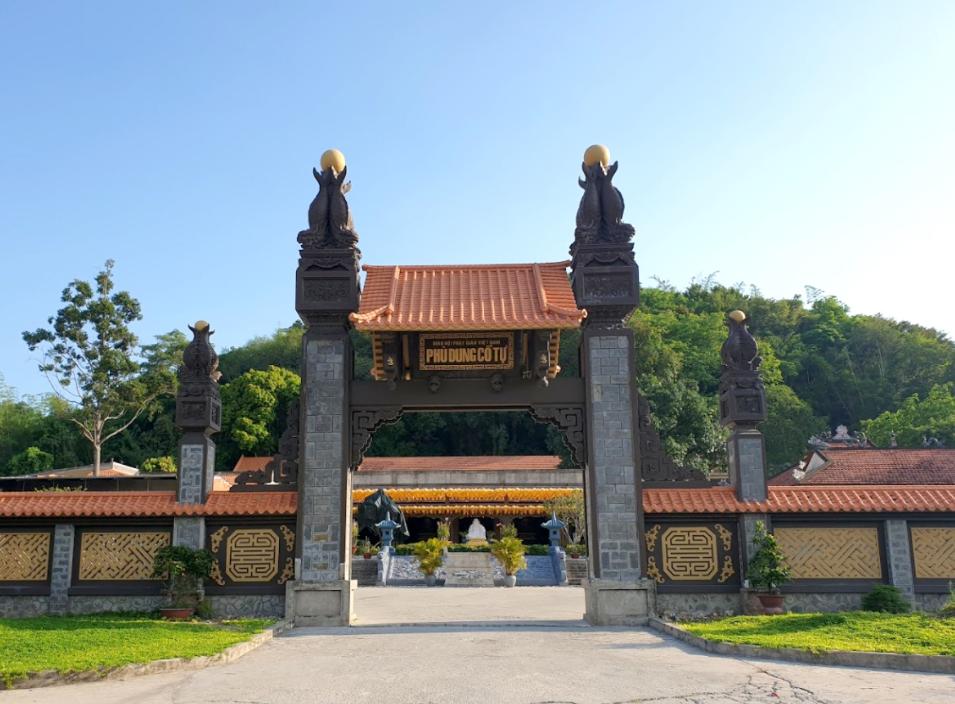 Địa điểm du lịch Hà Tiên 7