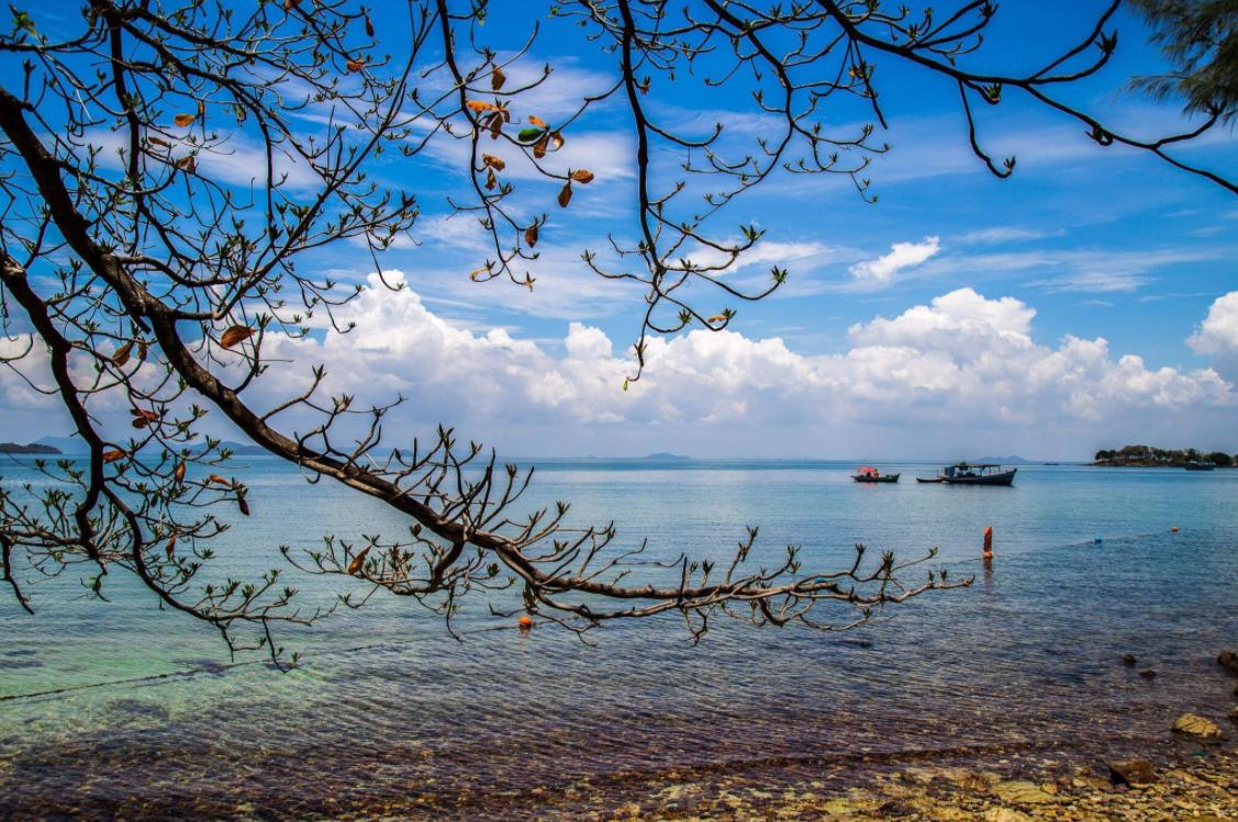 Địa điểm du lịch Kiên Giang 3
