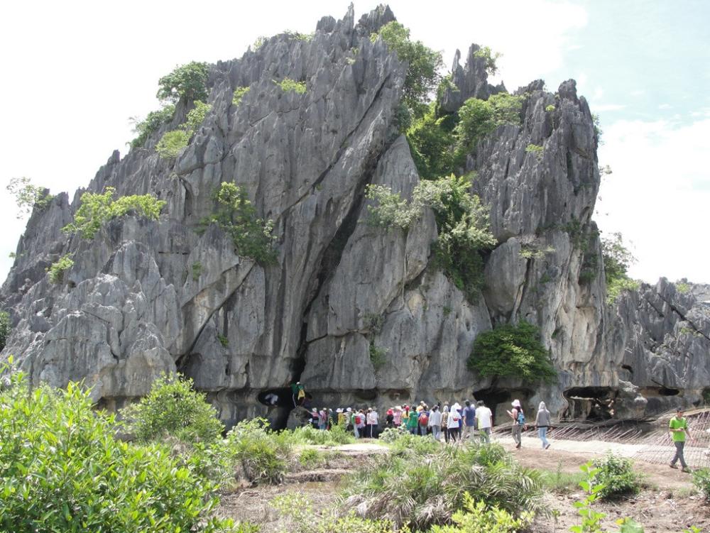 Địa điểm du lịch Kiên Giang 8