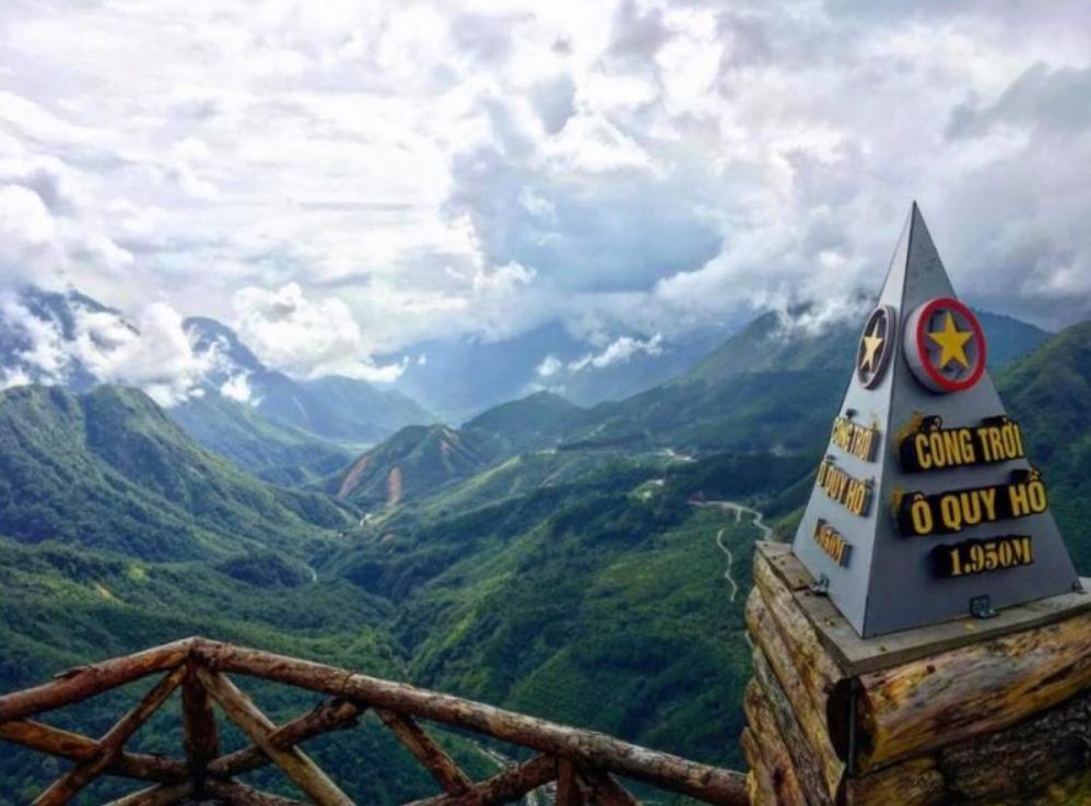 Địa điểm du lịch Lai Châu 1