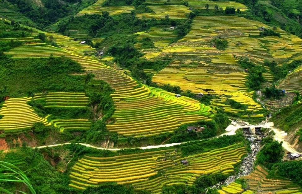 Địa điểm du lịch Lai Châu 3