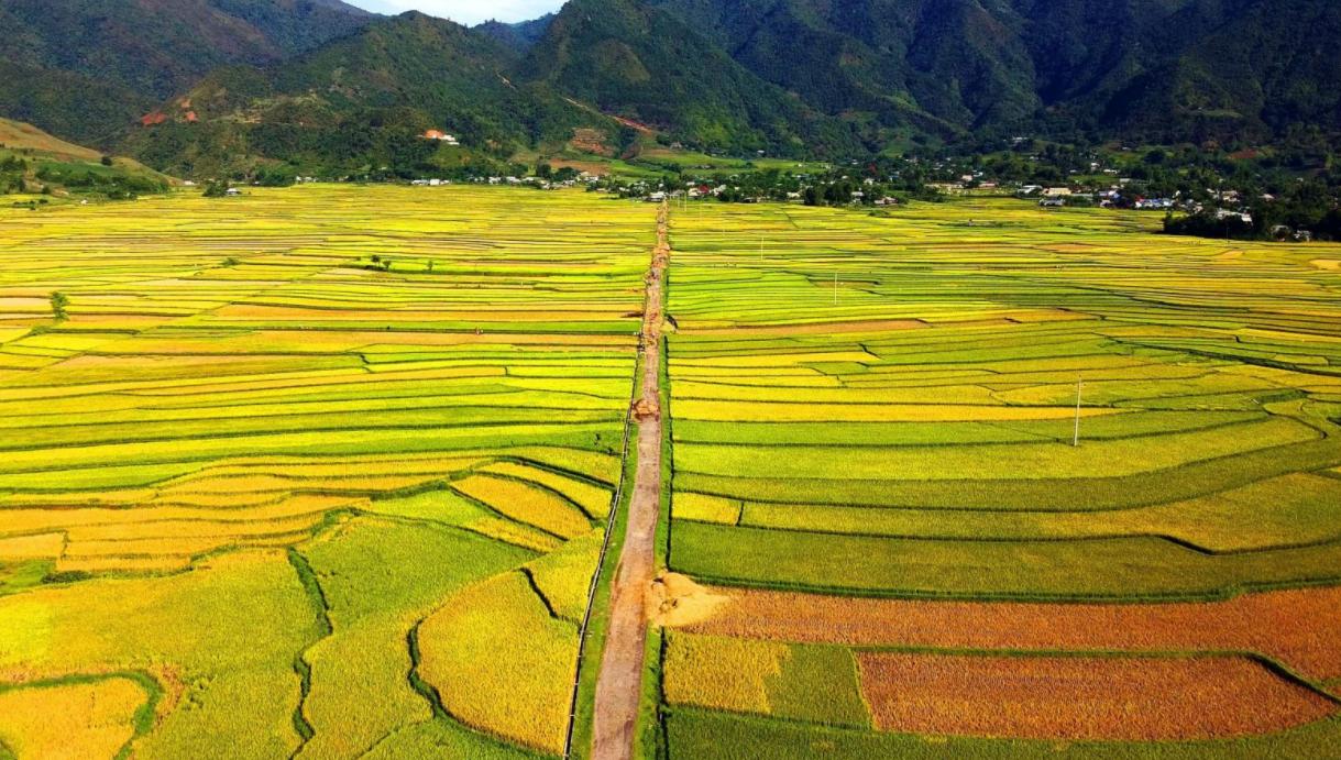 Địa điểm du lịch Lai Châu 5