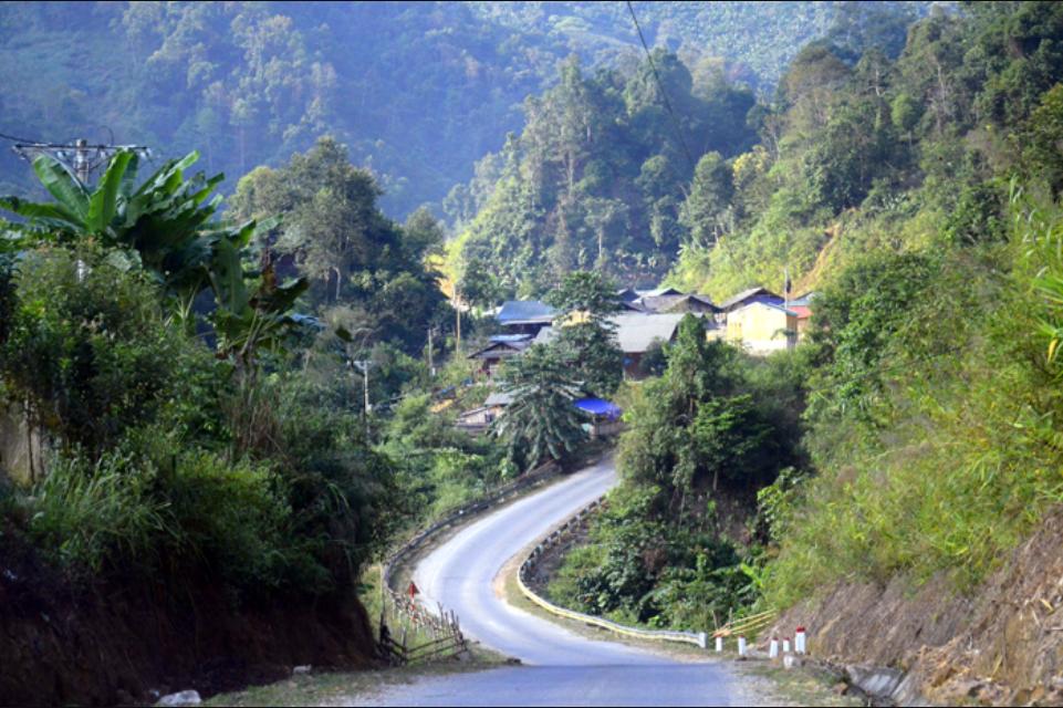 Địa điểm du lịch Lai Châu 7