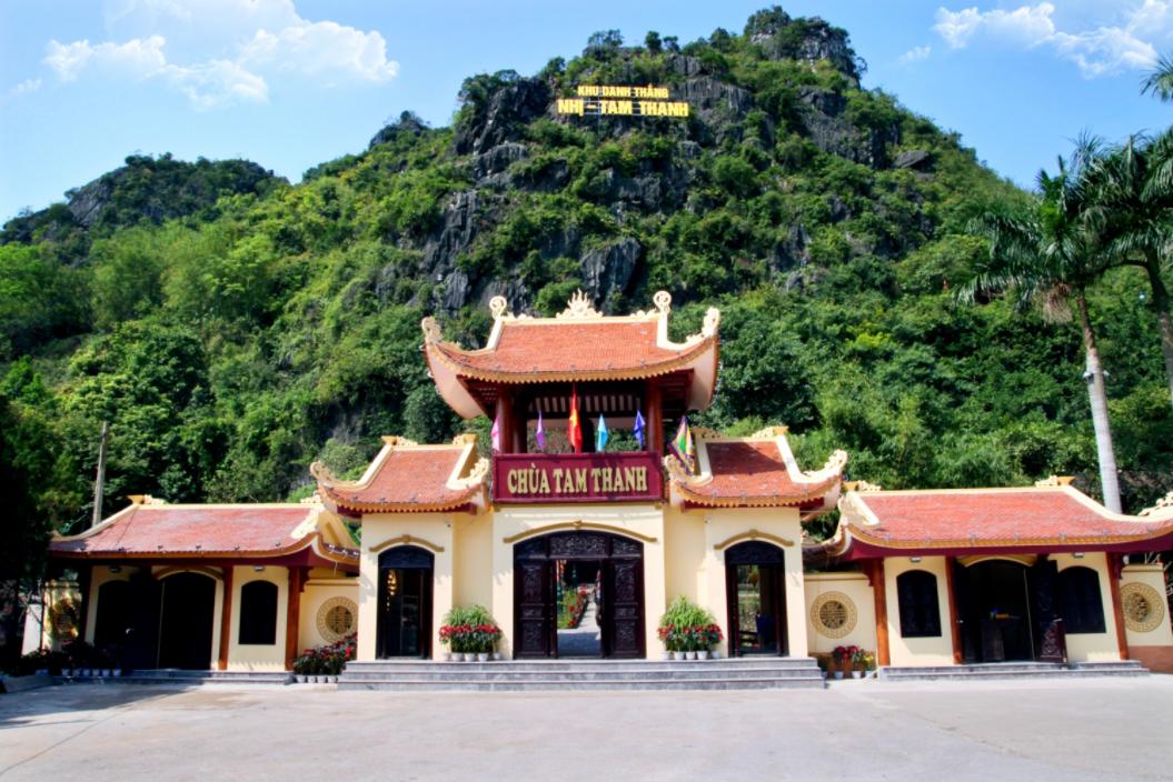 Địa điểm du lịch Lạng Sơn 3